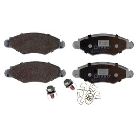 Bremsbelagsatz, Scheibenbremse Breite: 131,2mm, Höhe: 47,3mm, Dicke/Stärke: 18mm mit OEM-Nummer 425305