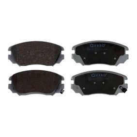 Bremsbelagsatz, Scheibenbremse Breite: 131,4mm, Höhe: 59,7mm, Dicke/Stärke: 19,1mm mit OEM-Nummer 13 237 750
