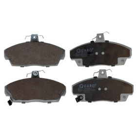 Brake Pad Set, disc brake Width: 129,4mm, Height: 67,9mm, Thickness: 18mm with OEM Number 45022SK3E00