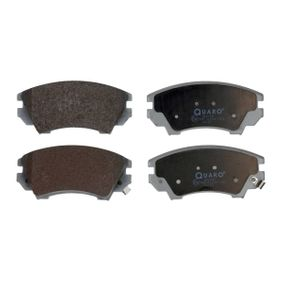 Brake Pad Set, disc brake Width: 142,1mm, Height: 67mm, Thickness: 19,1mm with OEM Number 92257988