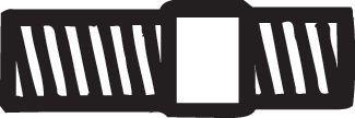 Schraube, Abgasanlage 258-947 BOSAL 258-947 in Original Qualität