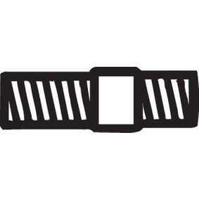Touran 1T1, 1T2 1.6 Endschalldämpfer BOSAL 258-952 (1.6 Benzin 2008 BSF)
