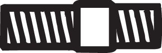 Schraube, Abgasanlage 258-954 BOSAL 258-954 in Original Qualität