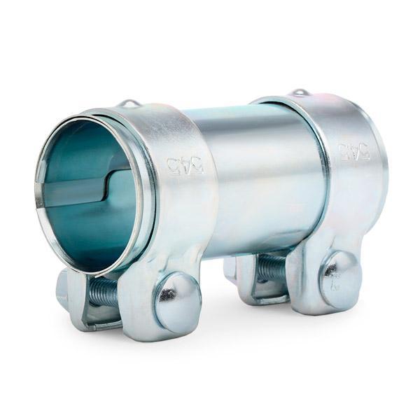 Rohrverbinder, Abgasanlage BOSAL 265-459 Erfahrung