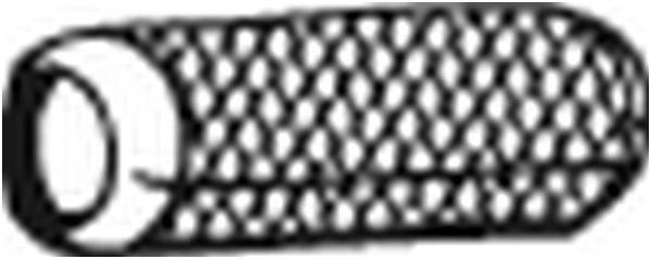 BOSAL  265-561 Flexrohr, Abgasanlage Länge: 95mm