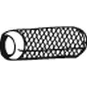 Flexrohr, Abgasanlage Länge: 190mm mit OEM-Nummer 90 502 853