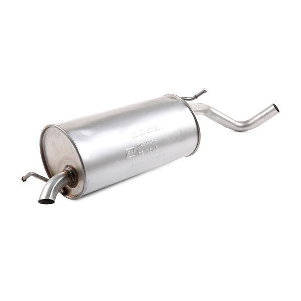 227-111 Pot D/'échappement Endschalldämpfer système d/'échappement du silencieux ORIGINAL BOSAL