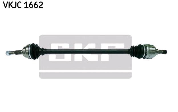 SKF Antriebswelle Vorderachse rechts, 957mm VKJC 1662