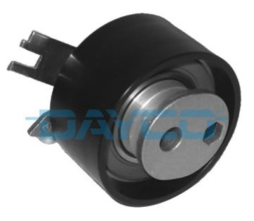 DAYCO  ATB1015 Tensioner Pulley, timing belt