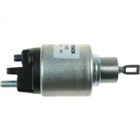 Magnetschalter, Starter SS0164(BOSCH) 3 Limousine (E90) 320d 2.0 Bj 2011