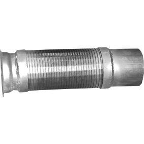Abgasrohr mit OEM-Nummer 81152100109