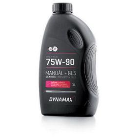 Трансмисионно масло 501623 25 Хечбек (RF) 2.0 iDT Г.П. 2002