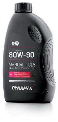 DYNAMAX  501626 Getriebeöl Spezifikation: API GL-5, Autosan S.A., Eaton Truck Comp.S.A, MIL-L 2105D