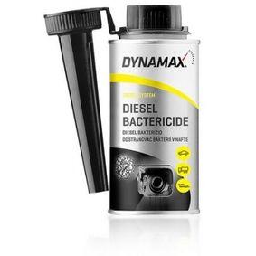 DYNAMAX Πρόσθετο καυσίμων 502259