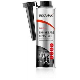 DYNAMAX Motoroljetillsats 502260