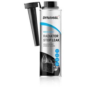 DYNAMAX Těsnicí hmota na chladiče 502264