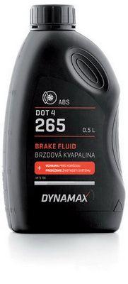 Bremsflüssigkeit DYNAMAX 502266 Erfahrung