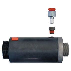 Cilindro hidráulico, extractor rótula