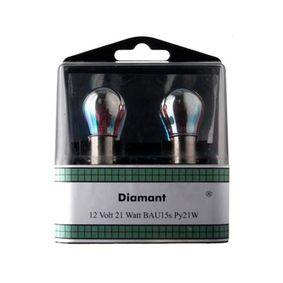 Glühlampe, Blinkleuchte PY21W, Bau15s, 12V, 21W 2020