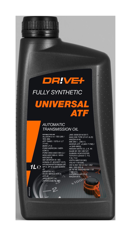 Dr!ve+  DP3310.10.077 Automatikgetriebeöl
