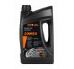 Двигателно масло 20W-50, съдържание: 5литър, Минерално масло EAN: 8712569041692