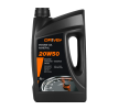 MB 228.1 20W-50, Capacidad: 5L, Aceite mineral