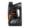 Car oil 15W-40, Capacity: 4l, Mineral Oil EAN: 8712569039798