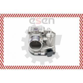 Throttle body 12SKV041 PUNTO (188) 1.2 16V 80 MY 2002