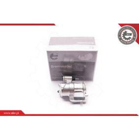 Brake Caliper 23SKV692 PANDA (169) 1.2 MY 2008