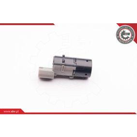 Sensor, Einparkhilfe 28SKV002 BMW 5er, X3, X5