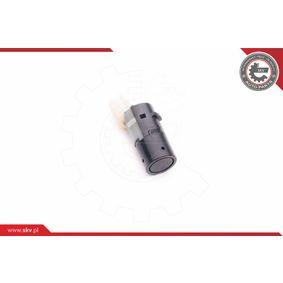 Sensor, Einparkhilfe 28SKV003 3 Touring (E46) 320d 2.0 Bj 2004
