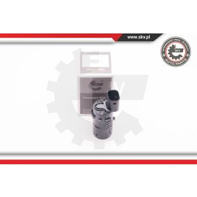 Sensor, Einparkhilfe 28SKV005 BMW 5er, X5, 7er