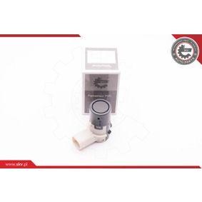 Sensor, Einparkhilfe 28SKV007 BMW 5er, X5, Z4