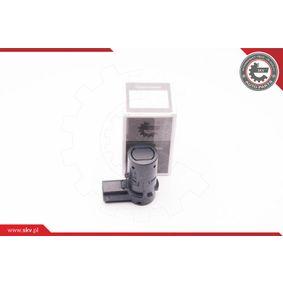 Sensor, Einparkhilfe 28SKV008 BMW 5 Limousine (E39)