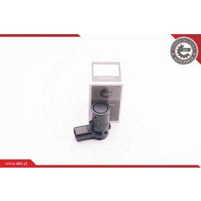 Sensor, Einparkhilfe mit OEM-Nummer 77010-62074