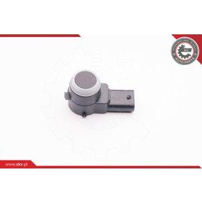 Sensor, Einparkhilfe 28SKV019 MERCEDES-BENZ E-Klasse, A-Klasse, B-Klasse