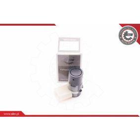 Parkovací senzor 28SKV027 Octa6a 2 Combi (1Z5) 1.6 TDI rok 2013