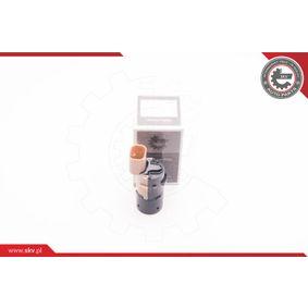 Sensor, Einparkhilfe 28SKV049 PEUGEOT 307, 308