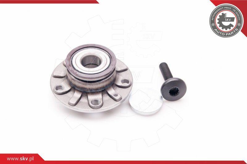 Radlager & Radlagersatz ESEN SKV 29SKV011 Bewertung