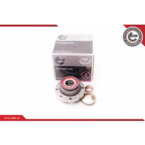 Kit cuscinetto ruota 29SKV014 Ypsilon (312_) 1.2 ac 2020