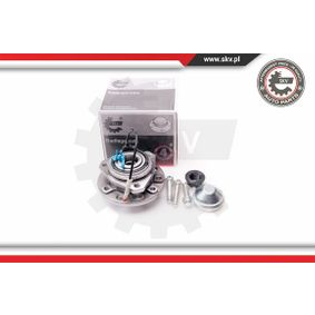 Radlagersatz 29SKV019 ZAFIRA B (A05) 1.7 CDTI (M75) Bj 2009
