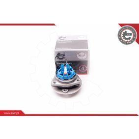 Radlagersatz Ø: 137mm, Innendurchmesser: 33mm mit OEM-Nummer 1603841