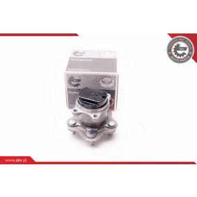 2013 Nissan Qashqai j10 1.5 dCi Wheel Bearing Kit 29SKV031