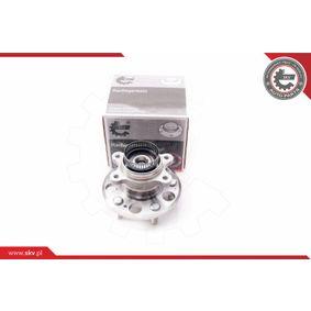2008 KIA Ceed ED 1.4 Wheel Bearing Kit 29SKV071