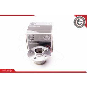 Radlagersatz Ø: 139mm, Innendurchmesser: 32mm mit OEM-Nummer GHK1693