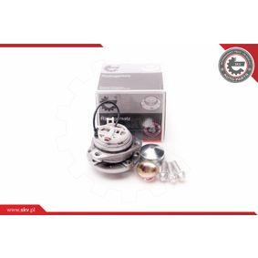 Radlagersatz Ø: 119mm, Innendurchmesser: 33mm mit OEM-Nummer 1 603 253