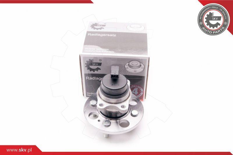 Wheel Hub Bearing 29SKV120 ESEN SKV 29SKV120 original quality