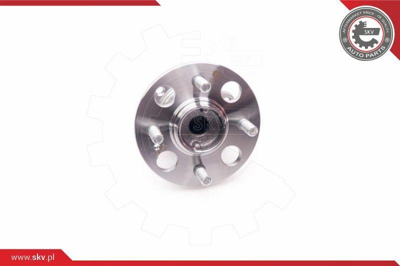 Hub Bearing ESEN SKV 29SKV120 5901947343951