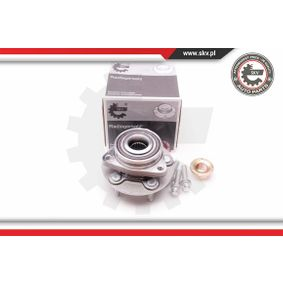 Wheel Bearing Kit Ø: 146mm, Inner Diameter: 30mm with OEM Number 13 502 829