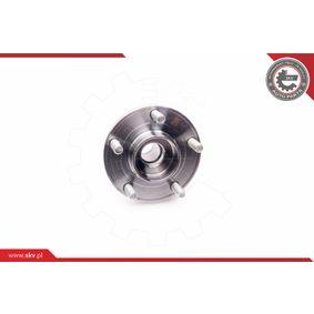 Wheel Bearing Kit 29SKV128 Focus 2 (DA_, HCP, DP) 2.0 TDCi MY 2010